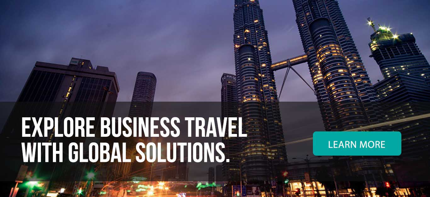 Explore Business Travel with Global Solutions