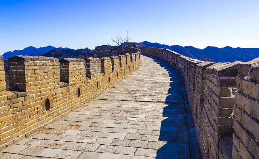 china – 5d3n xian muslim tour